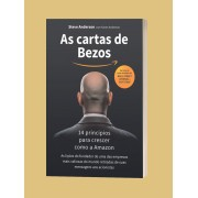 As Cartas de Bezos – Steve Anderson