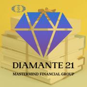 Diamante Mastermind 21