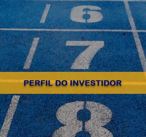 Autoteste do Perfil do Investidor