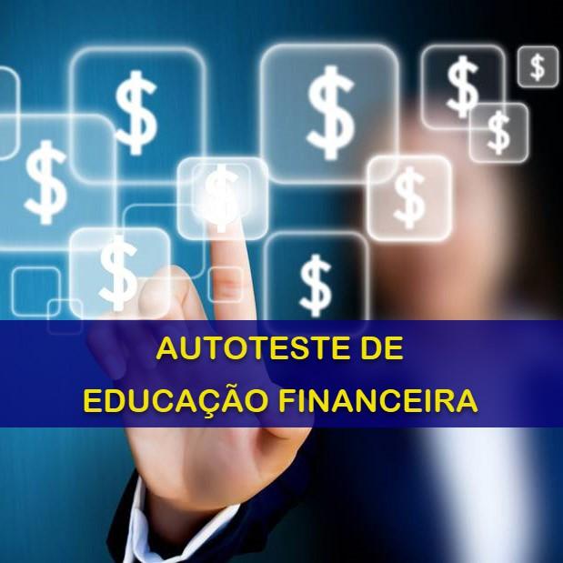 Autoteste de Educação Financeira EF1