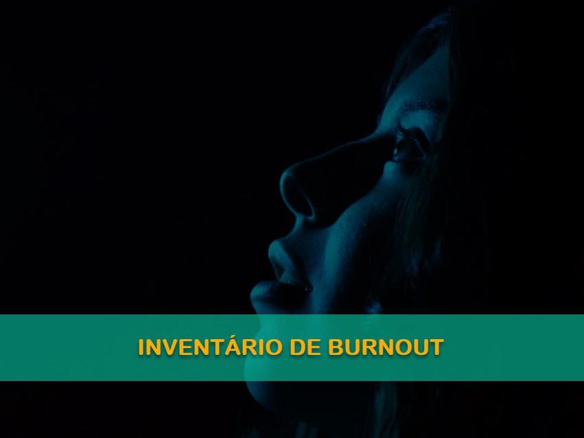 Autoteste Inventário de Burnout MBI