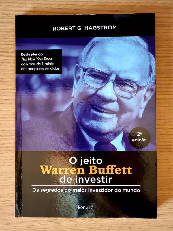 O Jeito Warren Buffett de Investir - Robert Hagstrom