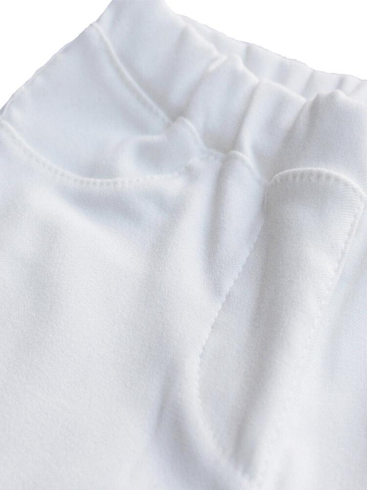 Calça Skinny Branco