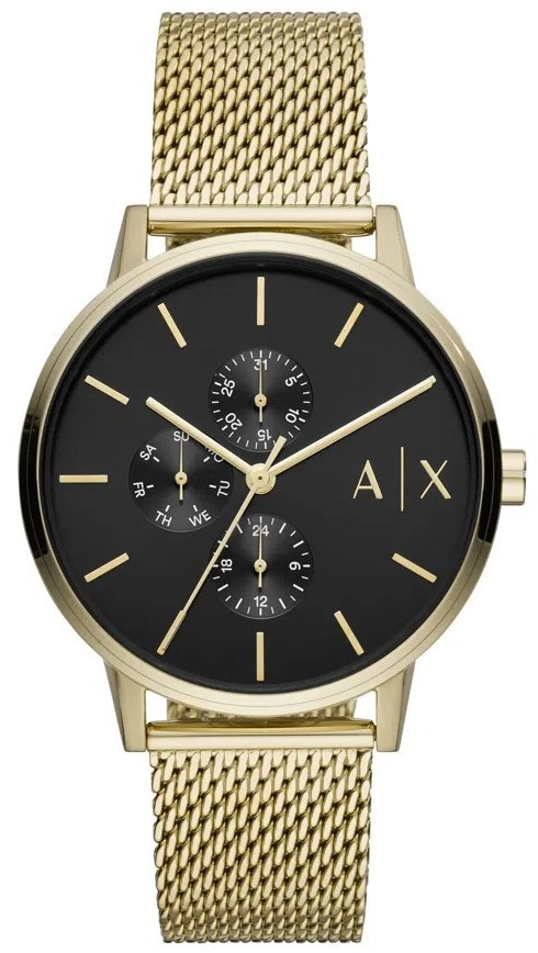 Relógio Armani Exchange AX2715/1DN