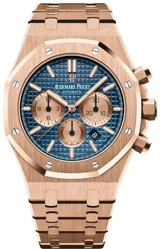 Relógio Audemars Piguet Royal Oak Chronograph