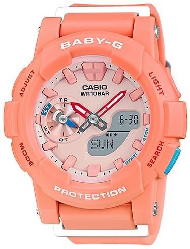 Relógio Casio Baby-G BGA-185-4ADR