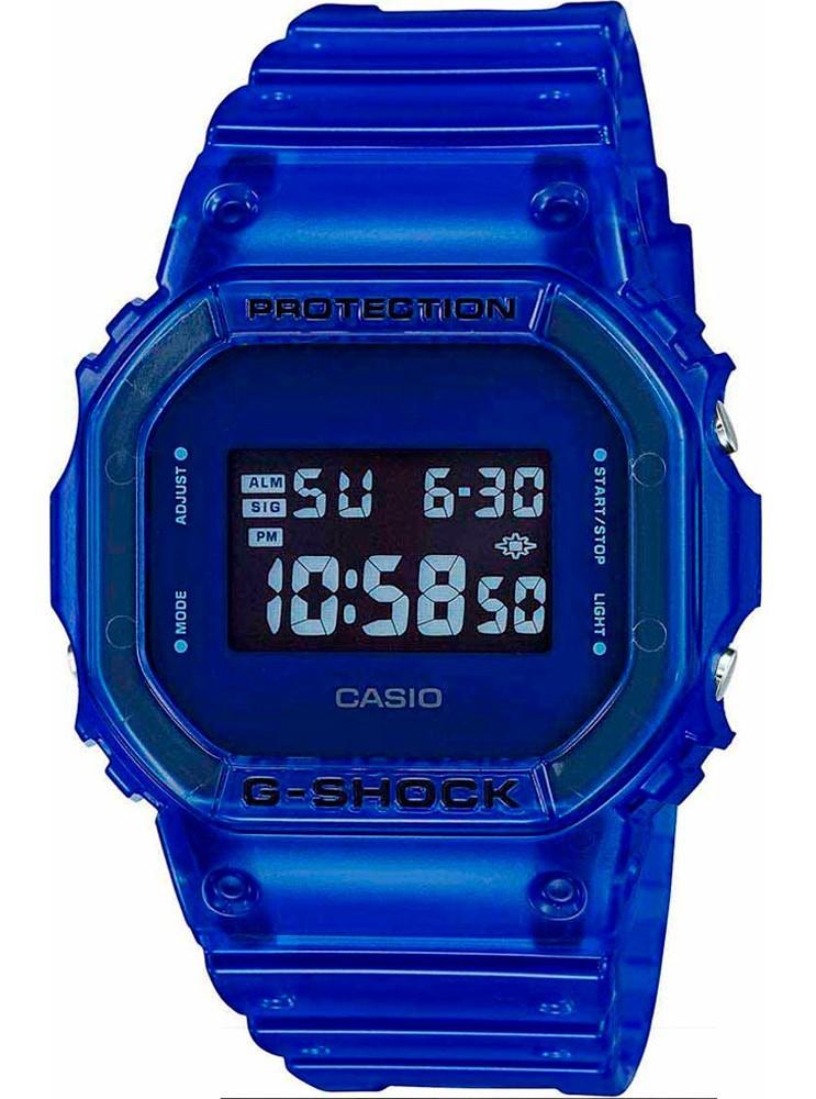 Relógio Casio G-Shock DW-5600SB-2DR