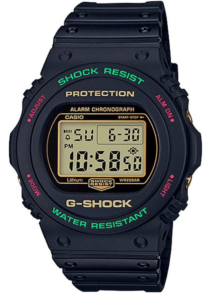 Relógio Casio G-Shock DW-5700TH-1DR