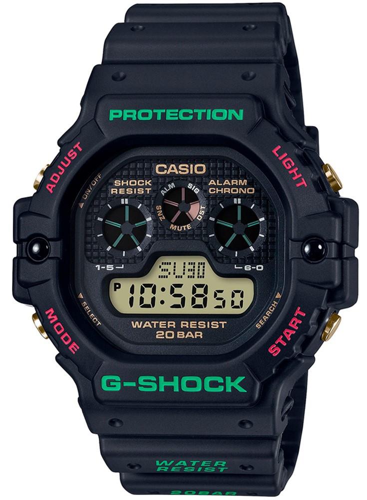 Relógio Casio G-Shock DW-5900TH-1DR