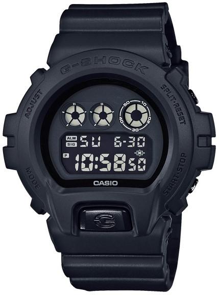 Relógio Casio G-Shock DW-6900BB-1ADR
