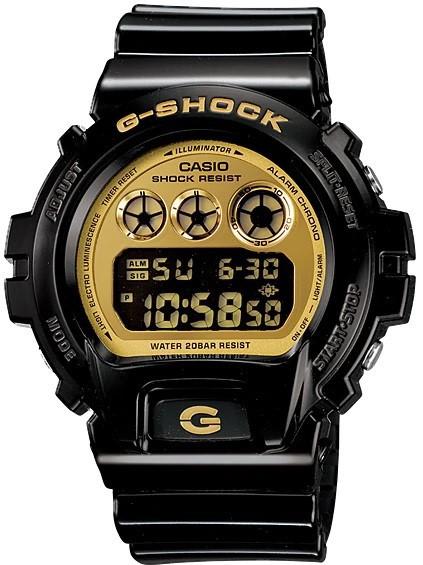 Relógio Casio G-Shock DW-6900CB-1DS