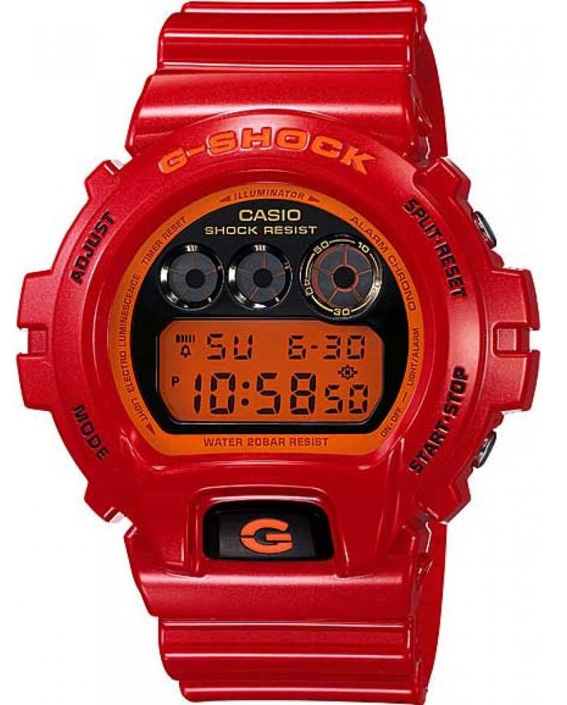 Relógio Casio G-Shock DW-6900CB-4DS