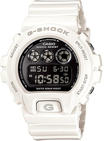 Relógio Casio G-Shock DW-6900NB-7DRU