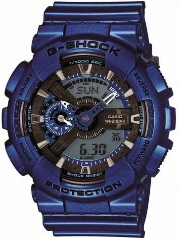 Relógio Casio G-Shock GA-110NM-2ADR