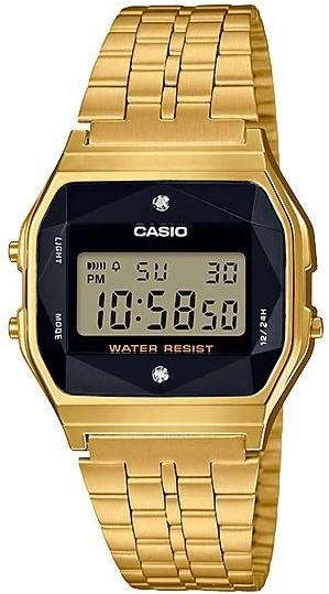 Relógio Casio Vintage A159WGED-1DF