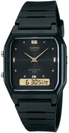 Relógio Casio Vintage AW-48HE-1AV