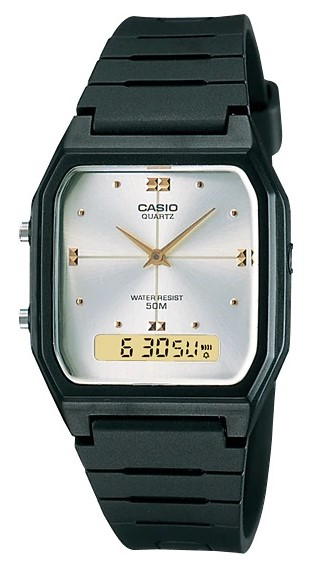 Relógio Casio Vintage AW-48HE-7AV