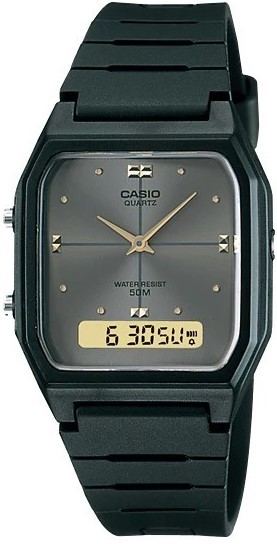 Relógio Casio Vintage AW-48HE-8AV