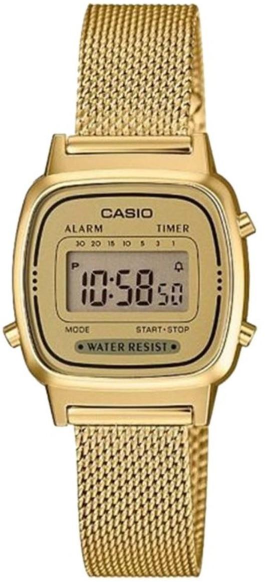 Relógio Casio Vintage  LA670WEMY-9DF
