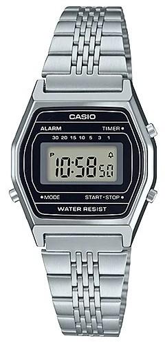 Relógio Casio Vintage LA690WA-1DF