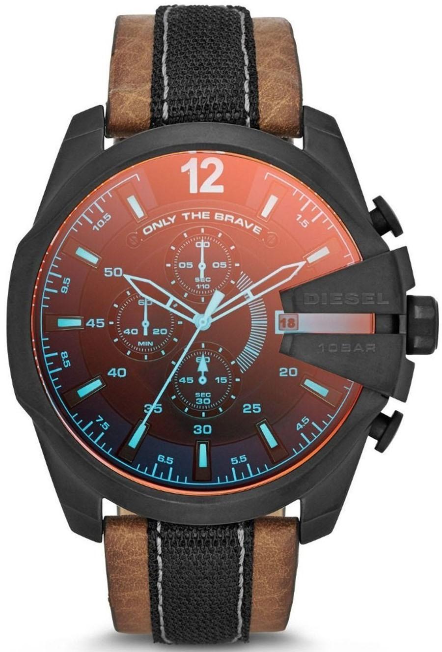 Relógio Diesel DZ4305