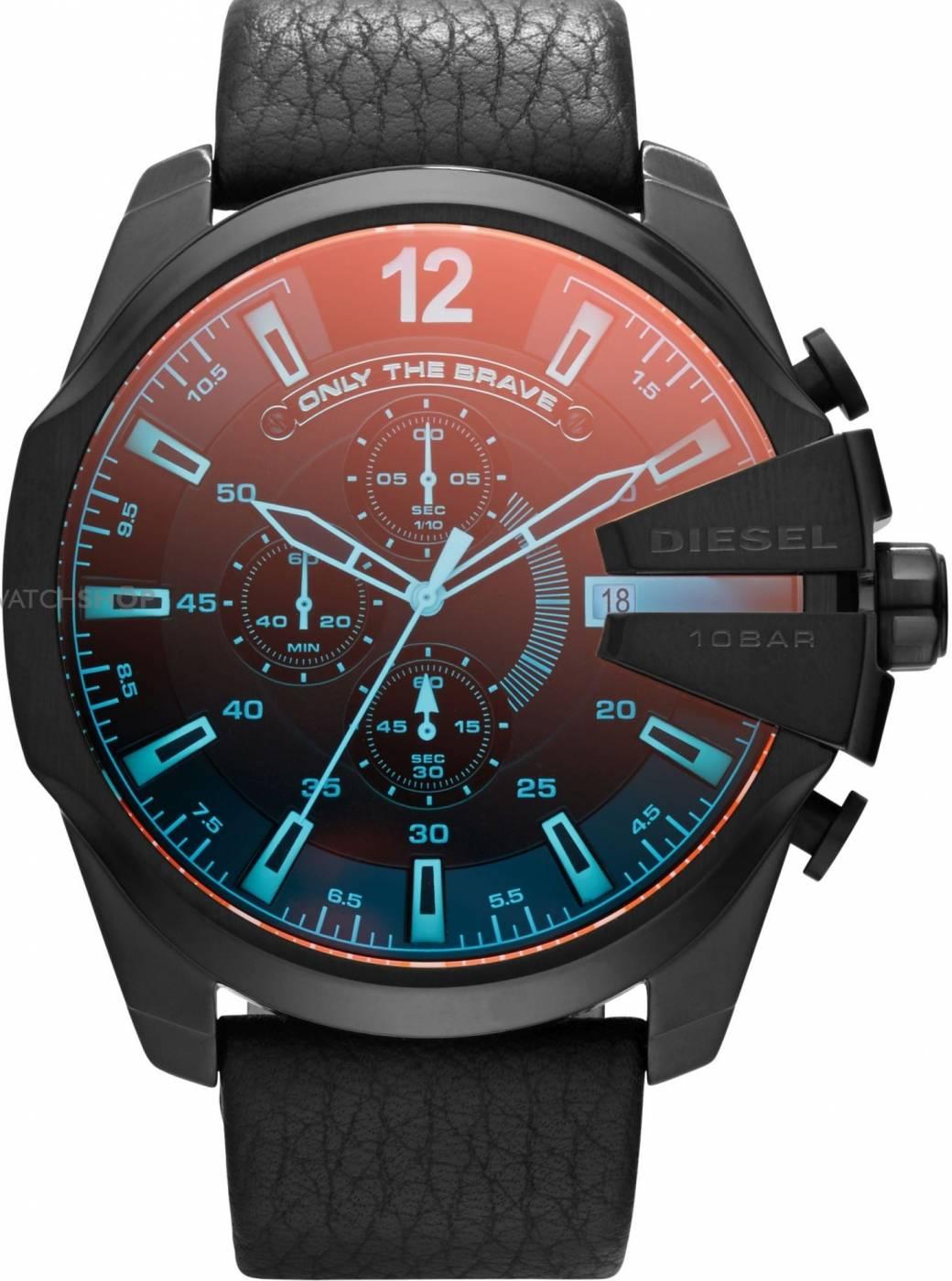 Relógio Diesel DZ4323