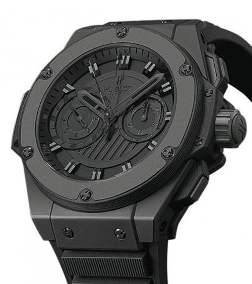 Relógio Hublot King Power All Black