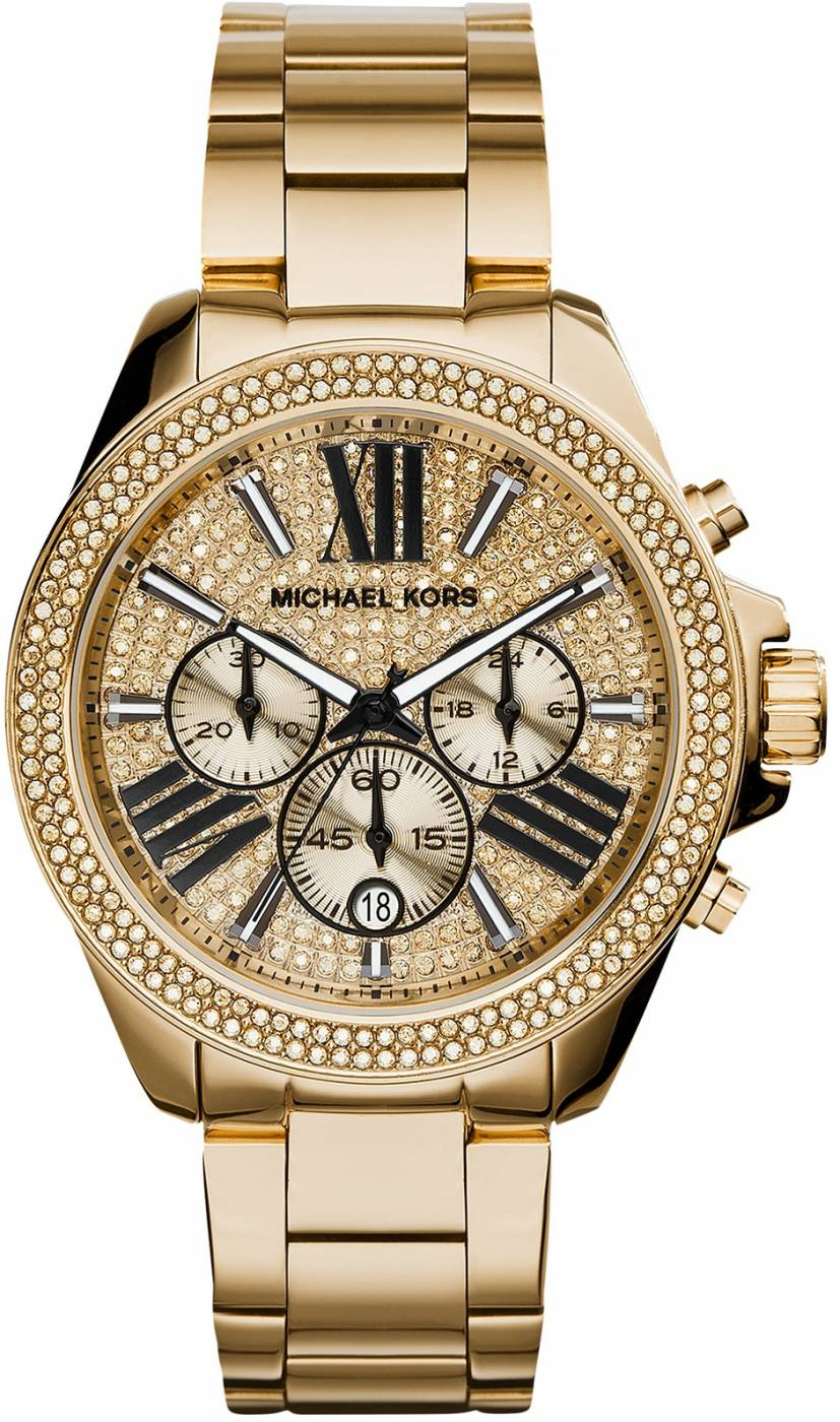 Relógio Michael Kors MK6095