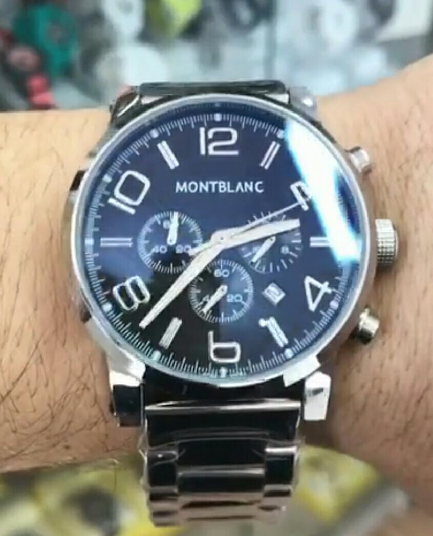 Relógio Montblanc Geneve