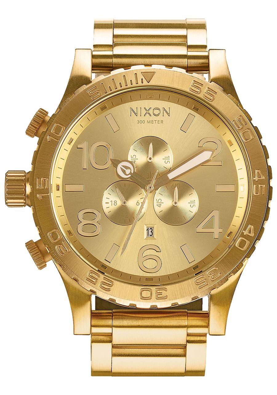 Relógio Nixon 51-30 Chrono