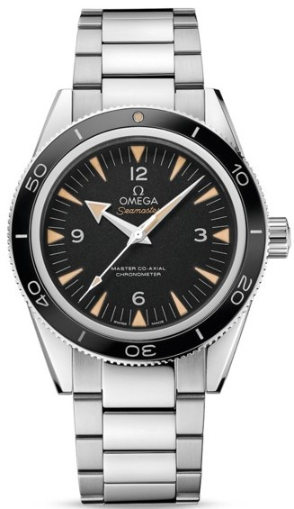 Relógio Omega Seamaster 300