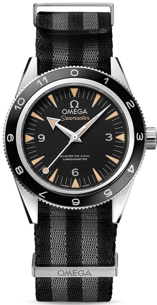 Relógio Omega Seamaster 300 Spectre 007