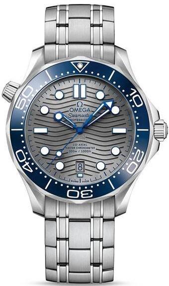 Relógio Omega Seamaster Diver 300M