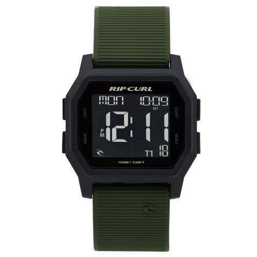 Relógio Rip Curl Atom Digital Army A2701