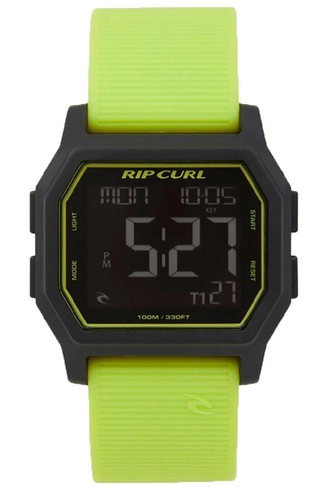 Relógio Rip Curl Atom Digital Sunny Lime A2701