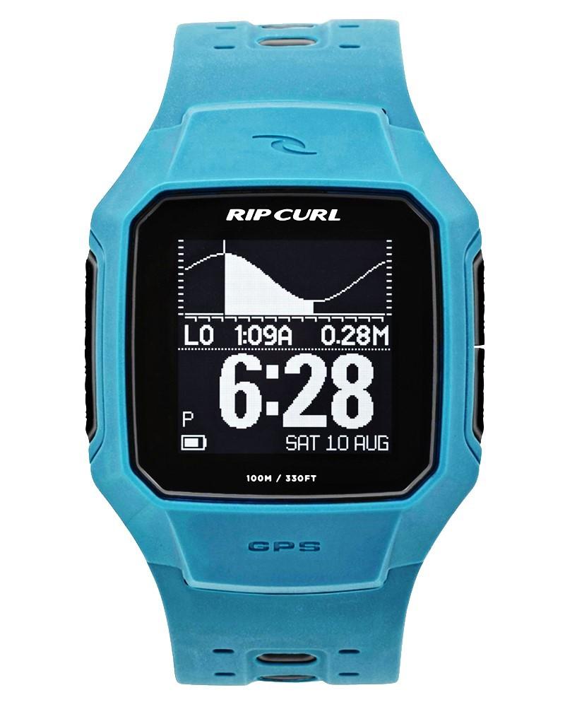 Relógio Rip Curl Search Gps 2 Blue A1144