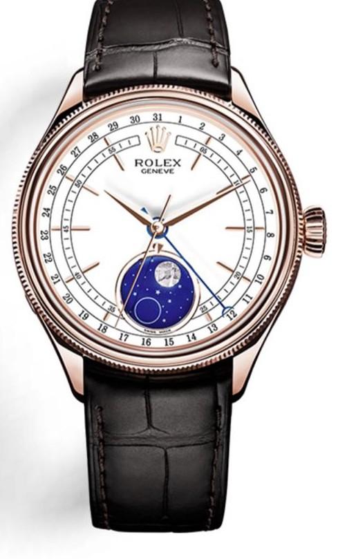 Relógio Rolex Celine Geneve