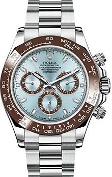 Relógio Rolex Daytona 50 Anos