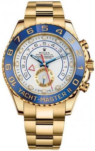 Relógio Rolex Yacht Master ll
