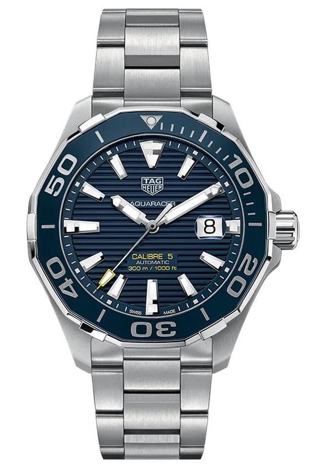 Relógio Tag Heuer Aquaracer Calibre 5