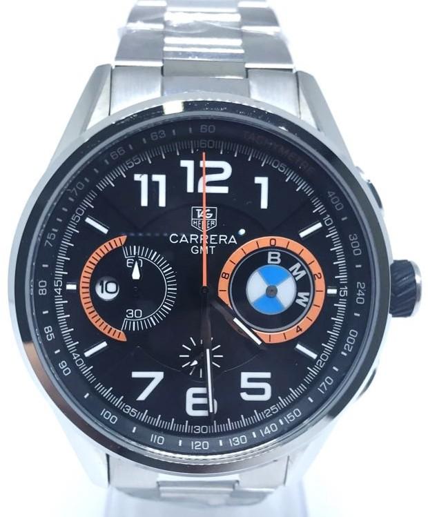 Relógio Tag Heuer Carrera BMW