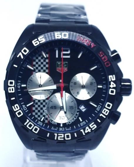 Relógio Tag Heuer F1 Indy 500