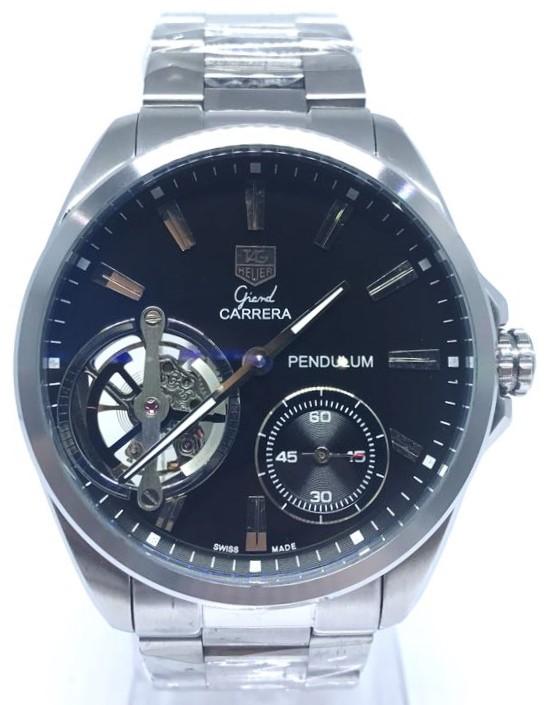 Relógio Tag Heuer Pendulum