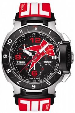 Relógio Tissot T-Race Moto GP Nicky Hayden