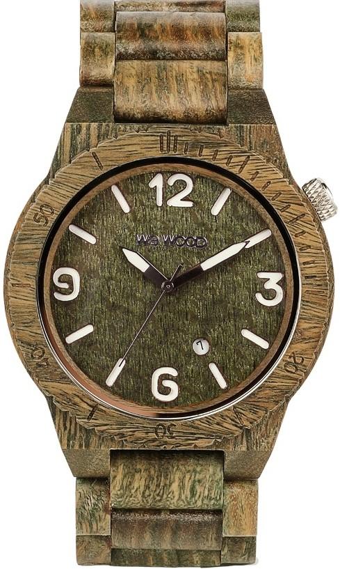 Relógio Wewood Alpha Army