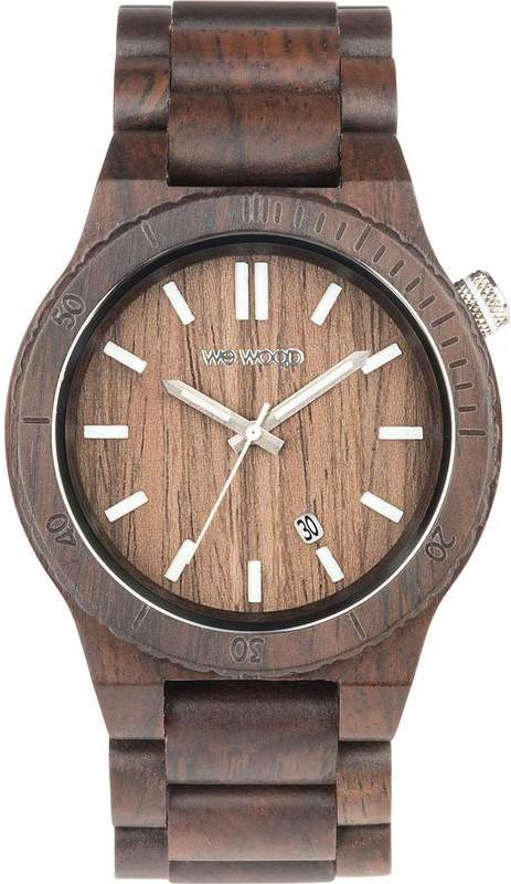 Relógio Wewood Arrow Chocolate