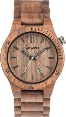 Relógio Wewood Arrow Nut
