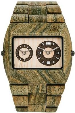 Relógio Wewood Jupiter Army