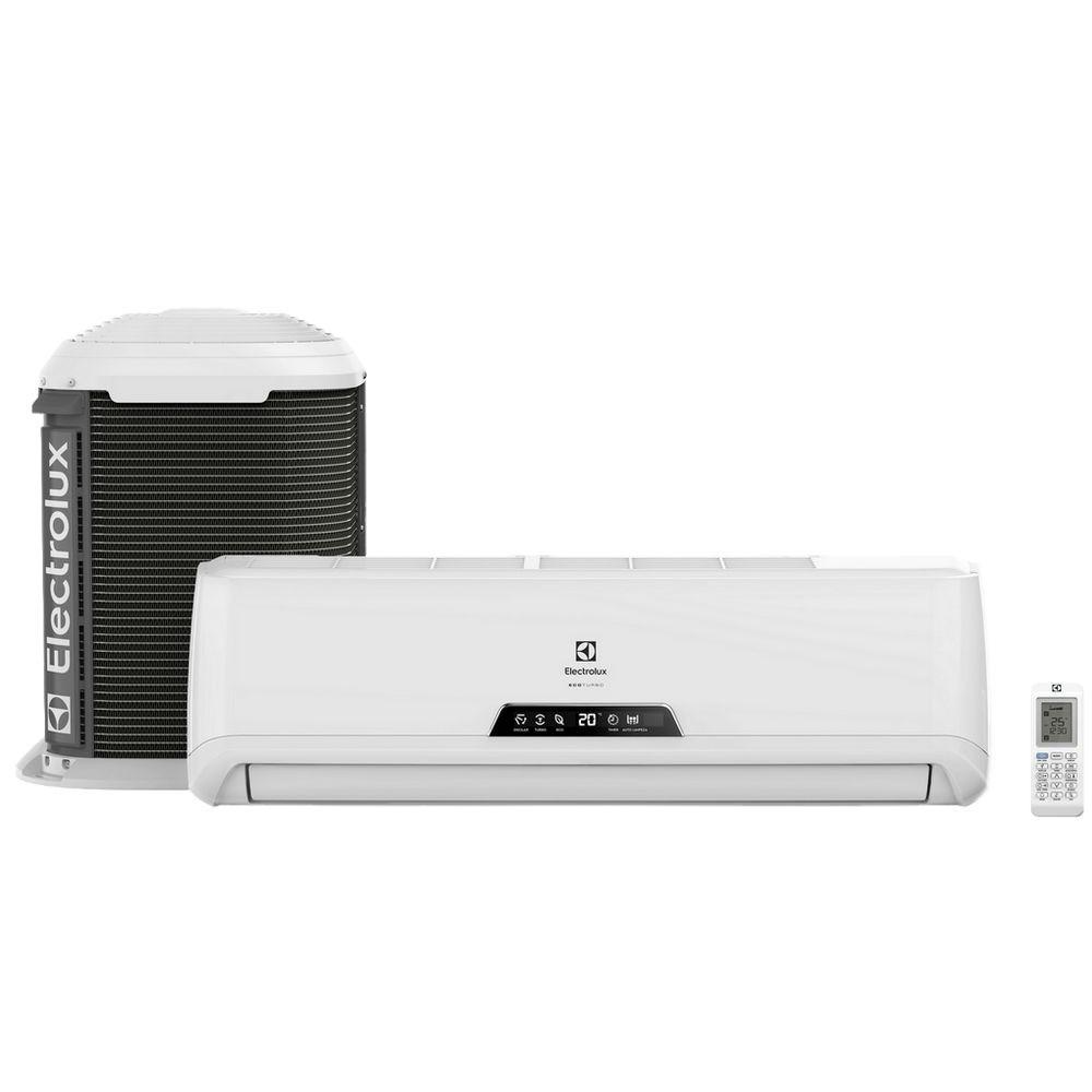 Ar Condicionado Electrolux Split Ecoturbo VE09F/VI09F