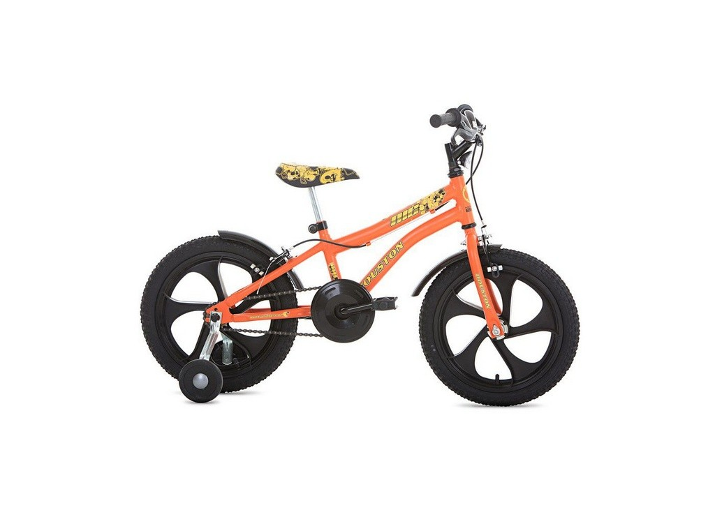 Bicicleta Aro 16 Nic NC162Q - Houston